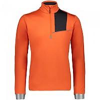 [해외]CMP Sweatshirt 4138352322 Red Orange