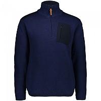 [해외]CMP Tricot Sweater 4138353560 Nautico