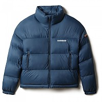 [해외]나파피리 A-Box W 1 Jacket Blue French