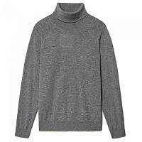 [해외]나파피리 Dynast T Sweater Medium Grey Melange