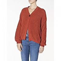 [해외]리플레이 DK7202.000.G22926 Sweater Rust Red