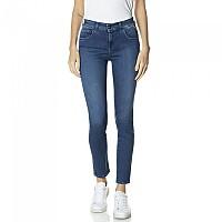 [해외]리플레이 WA429.000.93A921.009 Faaby Pants Medium Blue