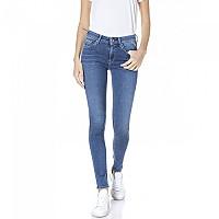 [해외]리플레이 WH689.000.93A923.009 New Luz Pants Medium Blue