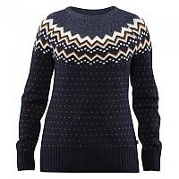[해외]피일라벤 ?vik Knit Sweater Dark Navy