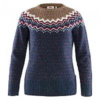 [해외]피일라벤 ?vik Knit Sweater Navy