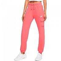 [해외]나이키 Sportswear Essentials Pants Magic Ember / White