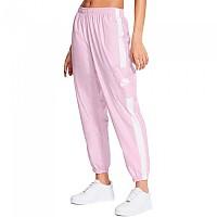 [해외]나이키 Sportswear Woven Pants Regal Pink / White / White