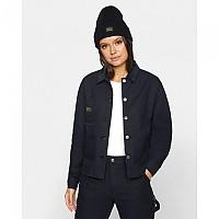 [해외]루카 Recession Chore Coat True Black