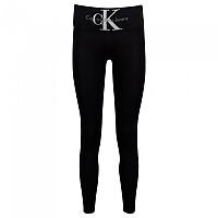 [해외]캘빈클라인 Logo High Waist Leggings Black