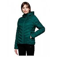 [해외]4F Jacket Dark Green