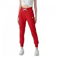 [해외]4F Pants Red