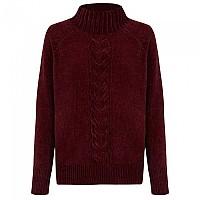 [해외]BORN LIVING YOGA Dalia Sweater Bordeaux
