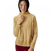[해외]BORN LIVING YOGA Dalia Sweater Camel