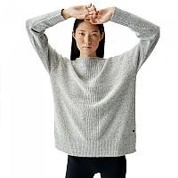 [해외]BORN LIVING YOGA Kendal Sweater Light Grey Melange