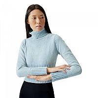 [해외]BORN LIVING YOGA Nala Sweater Nordic Blue