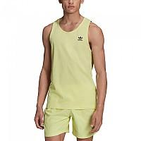[해외]아디다스 ORIGINALS Essentials Sleeveless Shirt Pulse Yellow