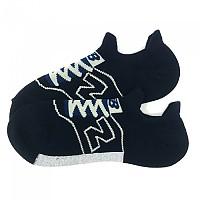 [해외]뉴발란스 Double Tab Sneaker No Show Socks Navy