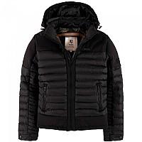 [해외]GARCIA Coat Black
