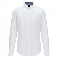 [해외]BOSS Rod Shirt White