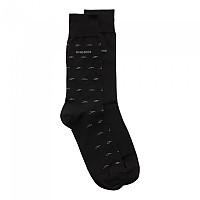 [해외]BOSS RS Minipattern MC Socks 2 Pairs Black
