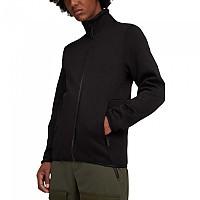 [해외]오닐 Piste Full Zip Fleece Blackout - A