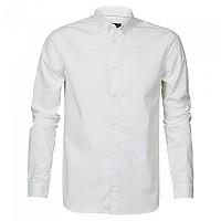 [해외]PETROL INDUSTRIES Long Sleeve Shirt Bright White