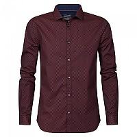 [해외]PETROL INDUSTRIES Long Sleeve Shirt Russet