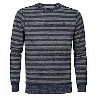 [해외]PETROL INDUSTRIES Sweatshirt Dark Navy
