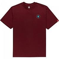 [해외]엘레먼트 Lahotan Short Sleeve T-Shirt Vintage Red
