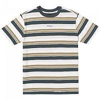[해외]루카 Curtis Stripe II Short Sleeve T-Shirt Natural