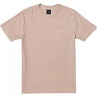 [해외]루카 Ptc Texture Stripe Short Sleeve T-Shirt Pale Mauve