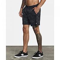 [해외]루카 Yogger Stretch Shorts Camo