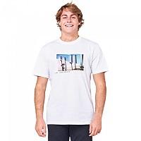 [해외]립컬 Good Day Bad Day Short Sleeve T-Shirt White