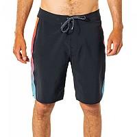 [해외]립컬 Mirage 3/2/1 Ultimate Swimming Shorts Baltic Teal