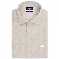 [해외]FA?ONNABLE Club Massena Azur 1 Long Sleeve Shirt Dusty Sand