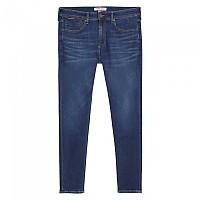 [해외]타미 진 Scanton Slim AE154 Jeans Denim Dark