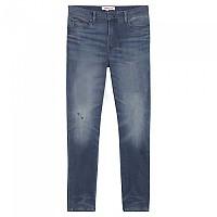 [해외]타미 진 Scanton Slim Jeans Denim Dark