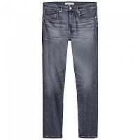 [해외]타미 진 Simon Skinny Jeans Denim Black