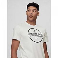 [해외]4F Short Sleeve T-Shirt Off White