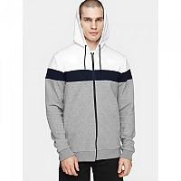 [해외]4F Sweatshirt Grey Melange
