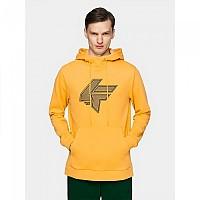 [해외]4F Sweatshirt Light Lemon