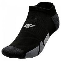 [해외]4F Socks Deep Black