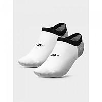 [해외]4F Socks White / White