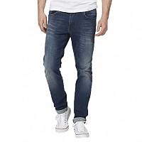 [해외]PETROL INDUSTRIES Seaham Jeans Refurbished Dark Coated