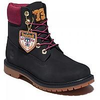 [해외]팀버랜드 Heritage 6´´ WP Boots Black / Pink