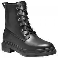 [해외]팀버랜드 Lisbon Lane 6´´ WL Boots Jet Black