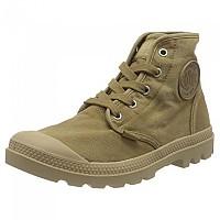 [해외]PALLADIUM Pampa Hi Boots Olive