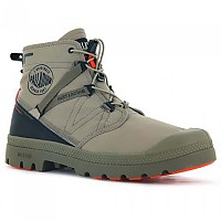 [해외]PALLADIUM Pampa Travel Lite+ WP Boots Dune