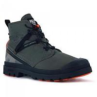 [해외]PALLADIUM Pampa Travel Lite+ WP Boots Olive Night