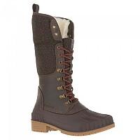 [해외]카믹 Sienna F 2 Boots Dark Brown